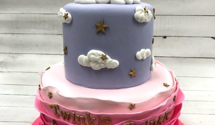 Fully Custom Childrens Cakes