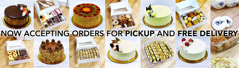 Fine Classic Bakery Md Dc Va Wedding Cakes Birthday Cakes And More Funny Birthday Cards Online Elaedamsfinfo